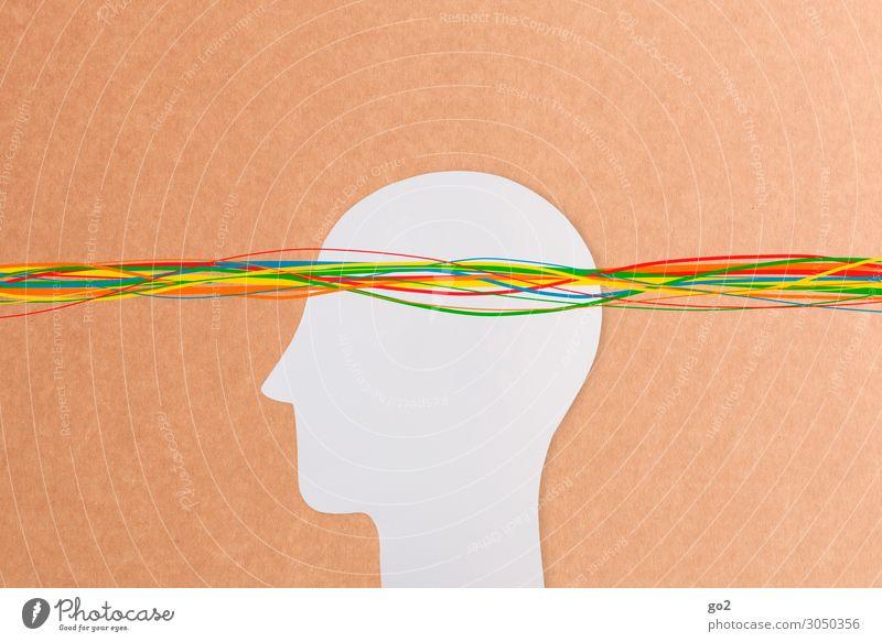 Human being Life Art Exceptional Freedom Head Think Design Line Communicate Culture Esthetic Creativity Joie de vivre (Vitality) Uniqueness
