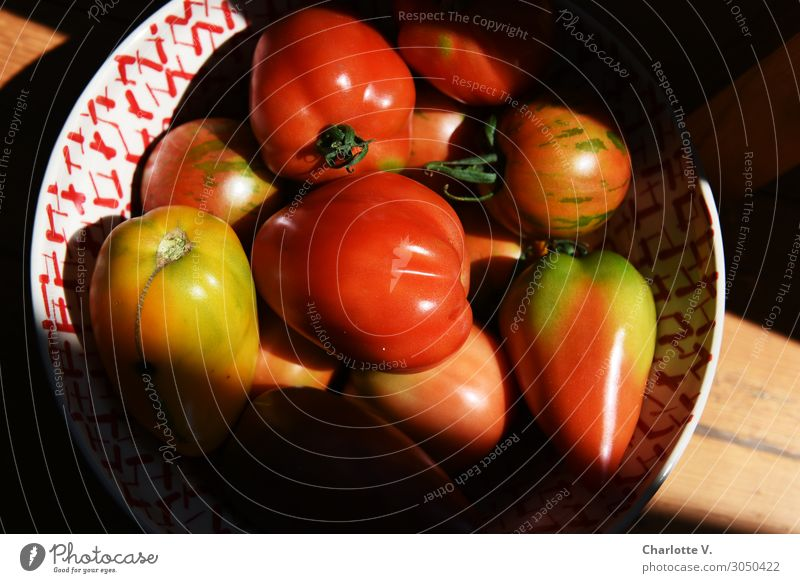 Nature Healthy Eating Shopping Sustainability Tomato