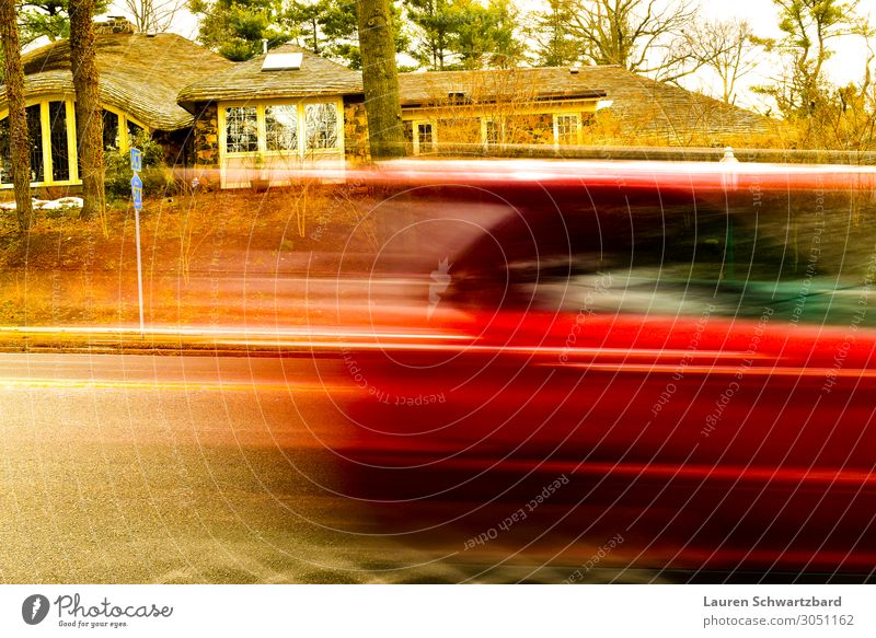 Racing Into Nothing Style Transport Means of transport Rush hour Road traffic Street Vehicle Car Running Utilize Driving Vacation & Travel Authentic Exceptional