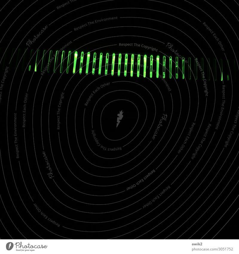 Green Dark Small Illuminate Technology Telecommunications Internet Information Technology Near Display Unclear High-tech Tracer path