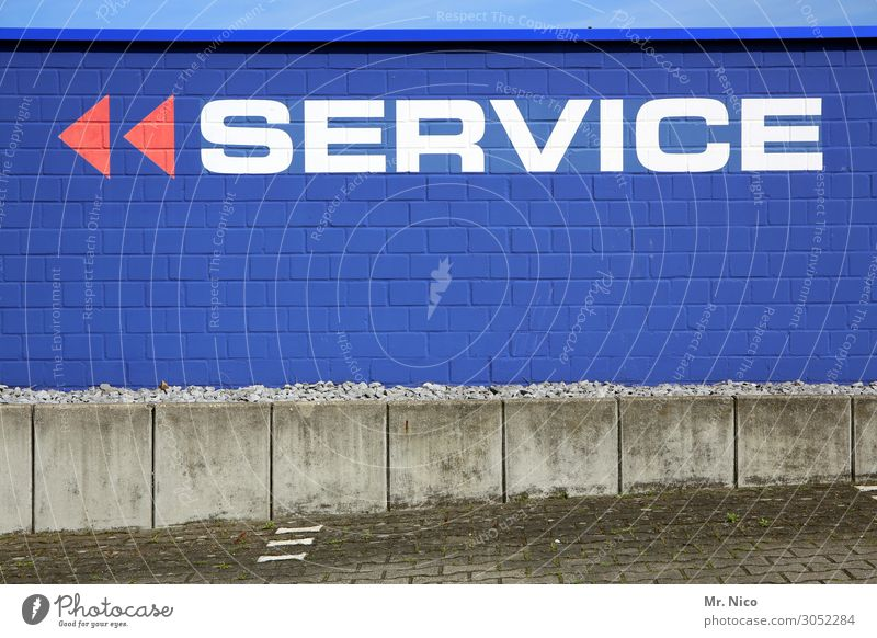Service required ? Town Industrial plant Building Wall (barrier) Wall (building) Facade Lanes & trails Blue Red White Concrete slab Services Signs and labeling