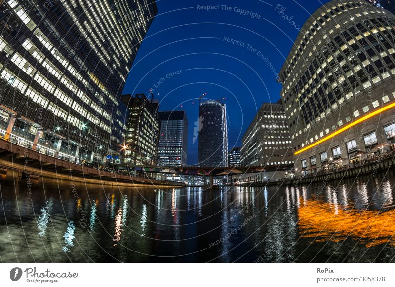 Canary Wharf Lifestyle Luxury Style Vacation & Travel Tourism Sightseeing City trip Work and employment Workplace Office Economy Trade Media industry