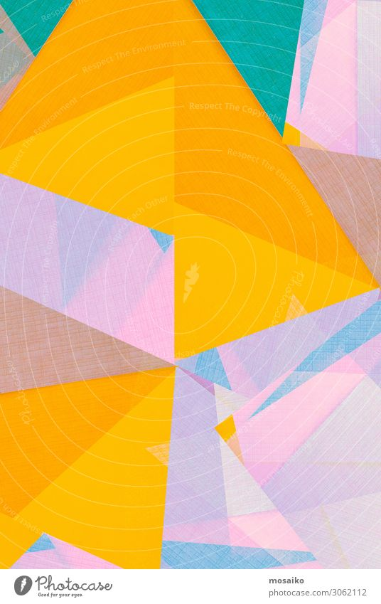 paper design - textured background Art Work of art Happiness Joie de vivre (Vitality) Esthetic Contentment Idea Inspiration Creativity Culture Passion