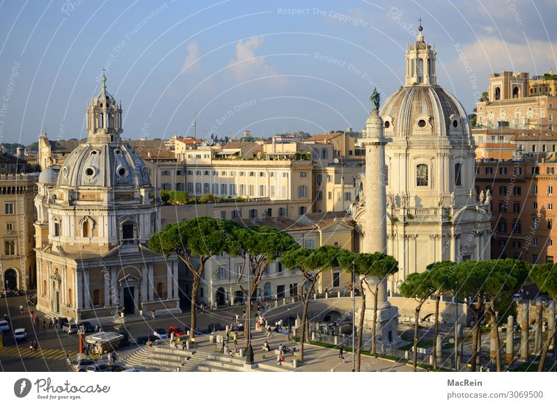 Trajan Forum Human being Sculpture Culture Town Church Manmade structures Building Architecture Tourist Attraction Landmark Old Historic Religion and faith age