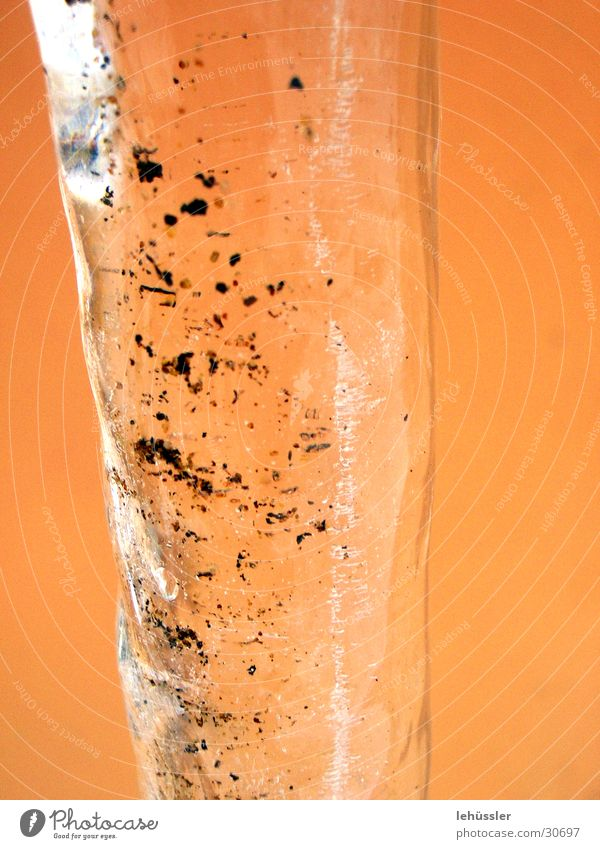Ice Orange Dirty Icicle