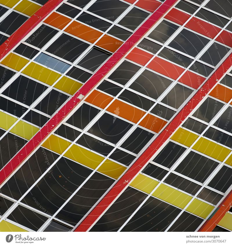 """window color Skyline Manmade structures Building Architecture Balcony Esthetic Happiness """"Color Tel Aviv House (Residential Structure) Window Colour photo"""