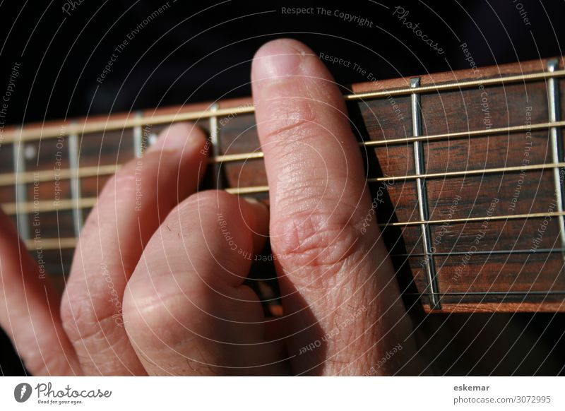 guitar playing Leisure and hobbies Playing Party Music Feasts & Celebrations Human being Masculine Man Adults Hand Fingers 1 Artist Concert Outdoor festival
