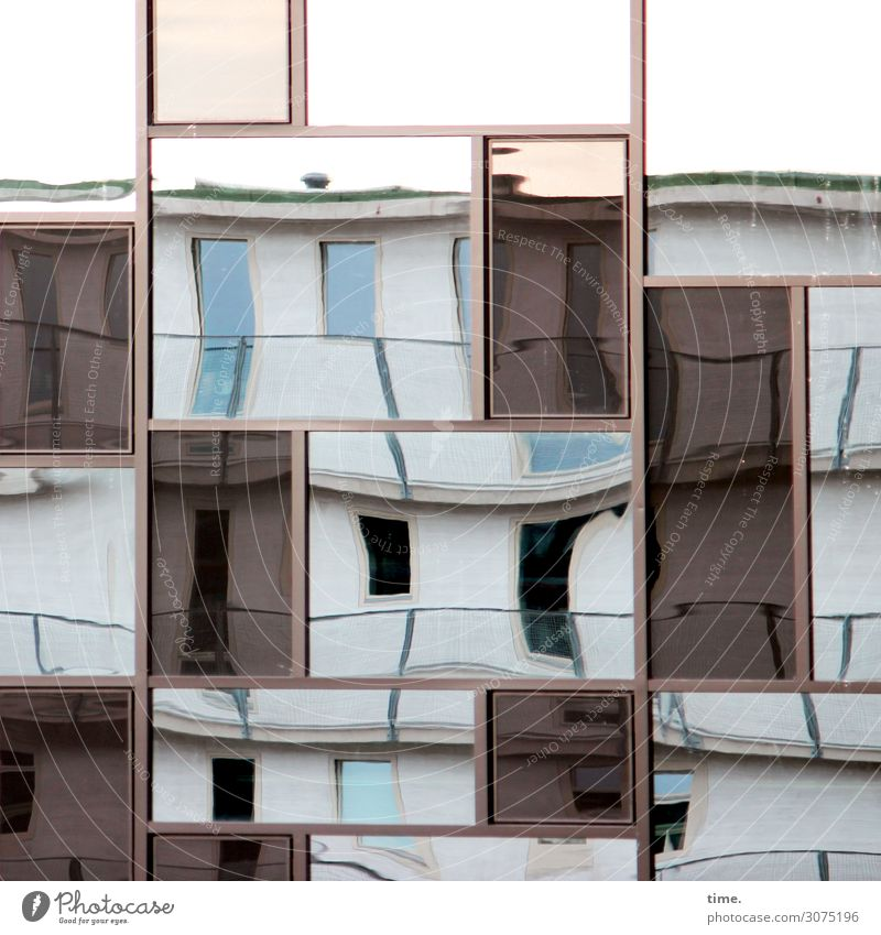 Town Window Architecture Life Movement Art Together Facade Line Door Creativity Crazy Idea Hamburg Curiosity Discover
