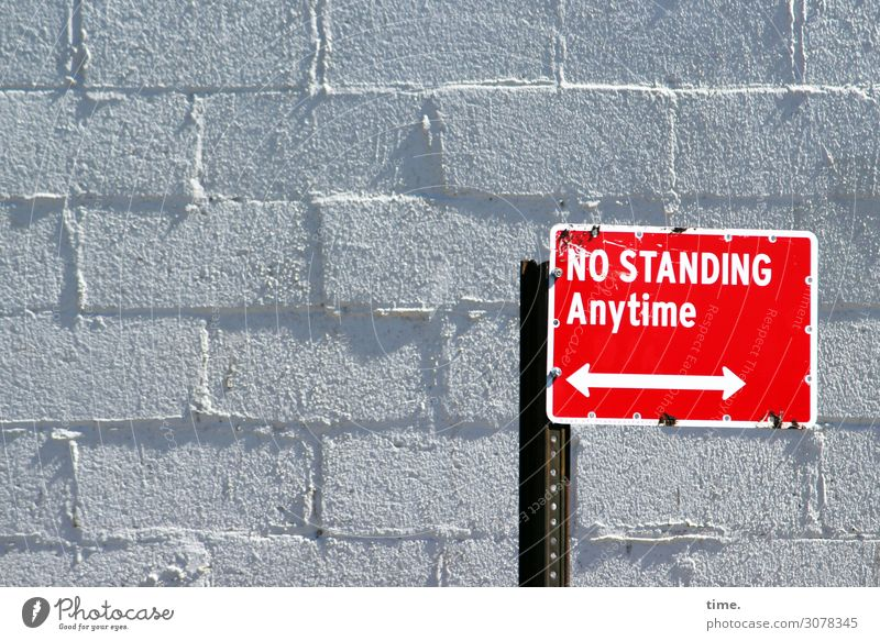 Red Wall (building) Lanes & trails Wall (barrier) Stone Gray Line Characters Communicate Signs and labeling Signage Discover Information Safety Passion