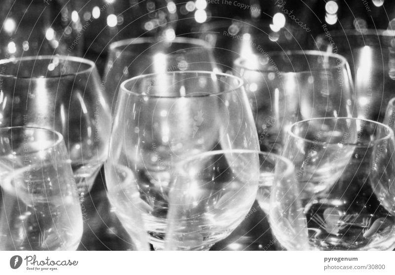 White Black Glass Multiple Many Mirror Alcoholic drinks Thirst