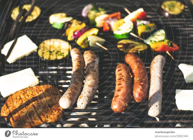barbecue food Food Meat Sausage Cheese Barbecue (apparatus) BBQ Grill BBQ season Barbecue area Churrasco Barbecue (event) Nutrition Eating Banquet