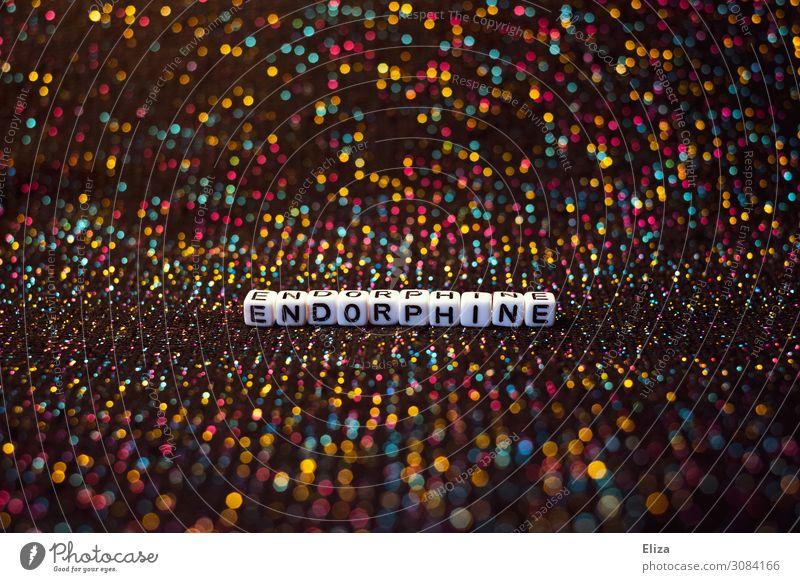 Endorphins! Night life Party Feasts & Celebrations Clubbing Dance Joy Happy Happiness Contentment Joie de vivre (Vitality) Euphoria Drug addiction Emotions
