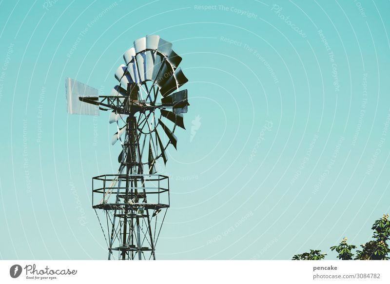 valuable wind power Technology Advancement Future Energy industry Wind energy plant Environment Nature Landscape Elements Sky Climate Beautiful weather