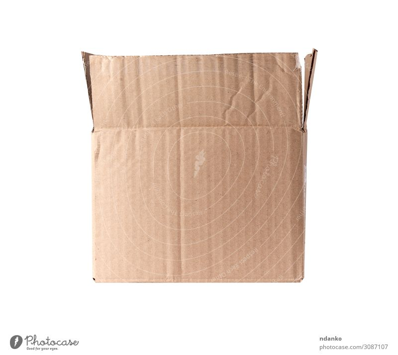 brown rectangular box of cardboard White Business Brown Transport Open Gift Shopping Paper Packaging Storage Carton Cardboard Mail Consistency Container Fragile