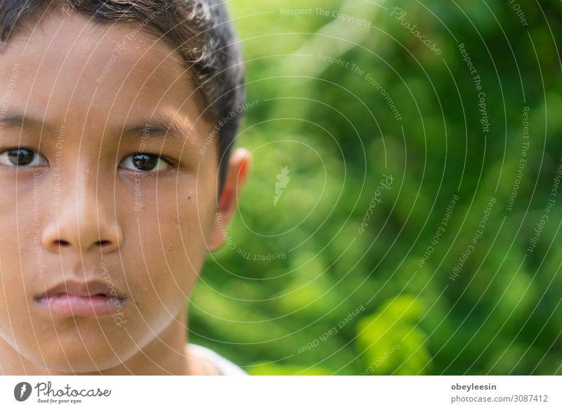 Young asian boy stay alone and sadness Child Loneliness Sadness Boy (child) School Sit Stress Force Frustration Cry Problem Schoolchild Negative Bully