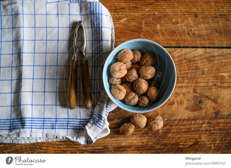 nuts Food Nutrition Organic produce Vegetarian diet Fasting Slow food Table Fragrance Simple Passion Nutcrackers Christmas & Advent Bowl Autumn Earnest