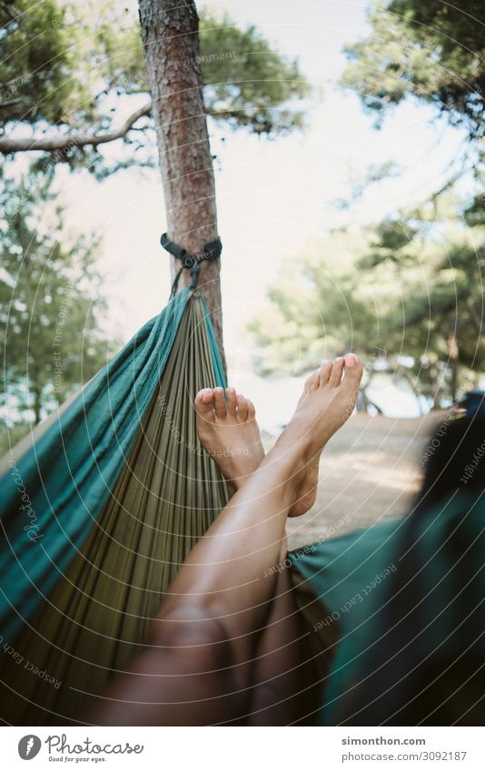 hammock Luxury Elegant Style Happy Healthy Wellness Life Harmonious Well-being Contentment Senses Relaxation Calm Meditation Vacation & Travel Tourism Trip