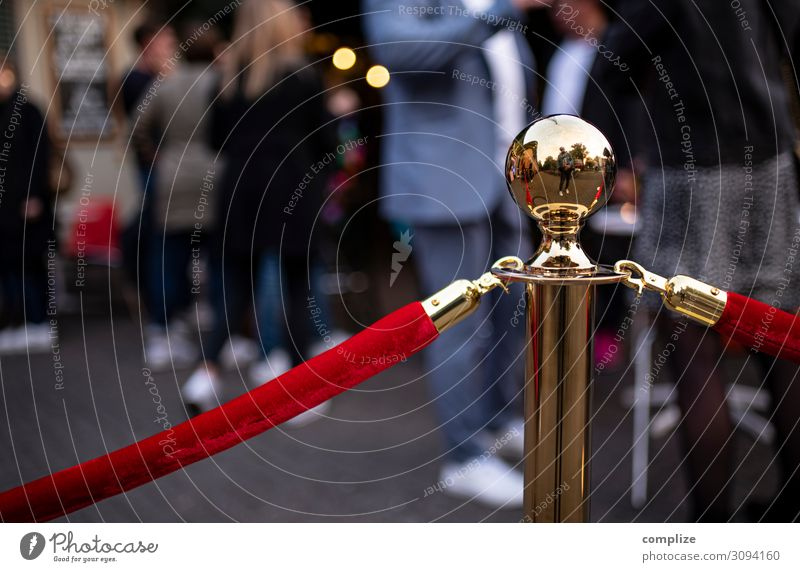 VIP - Entrance Champagne glass Night life Entertainment Event Club Disco Lounge Going out Dance Feasts & Celebrations Wedding Human being Artist Exhibition