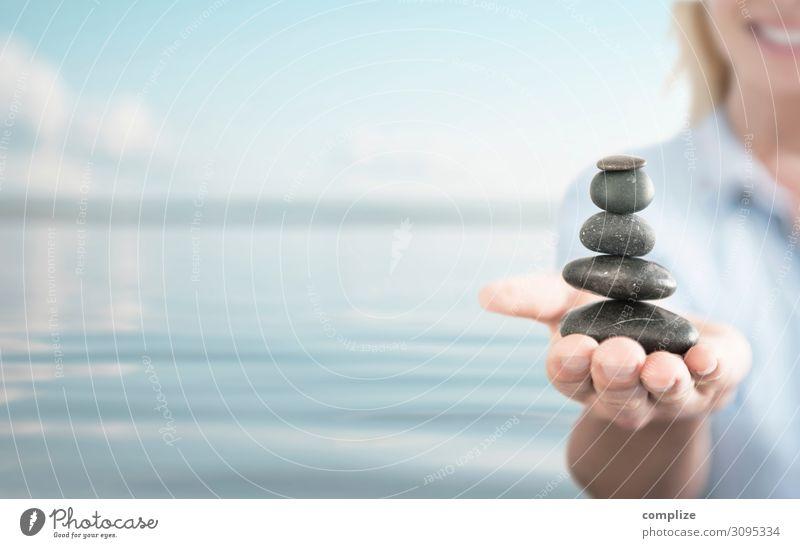 balance Healthy Alternative medicine Fitness Wellness Life Harmonious Well-being Relaxation Meditation Spa Sauna Summer Sun Beach Work and employment
