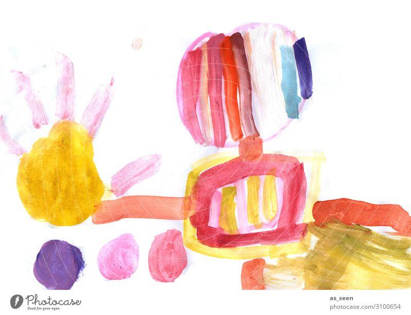 Colour Lifestyle Style Art Design Leisure and hobbies Decoration Illuminate Fresh Infancy Happiness Creativity Joie de vivre (Vitality) Authentic Paper