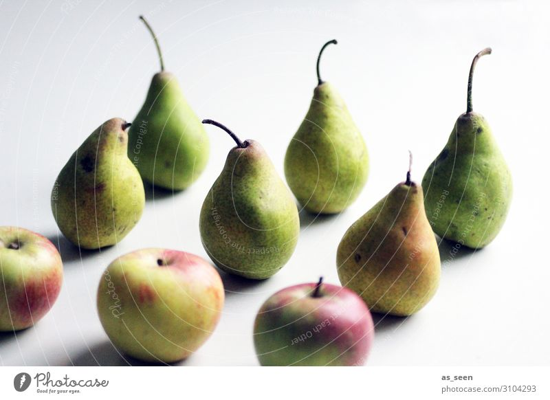 pears and apples Food Fruit Apple Dessert Jam Pear Nutrition Organic produce Vegetarian diet Diet Healthy Eating Wellness Life Harmonious Senses Oktoberfest