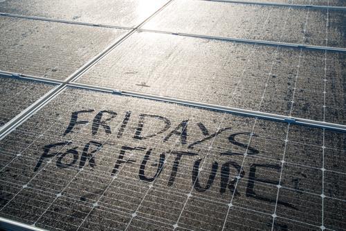 fridays for future Advancement Future Energy industry Renewable energy Solar Power Energy crisis Fear Apocalyptic sentiment Resolve Success Fairness Hope