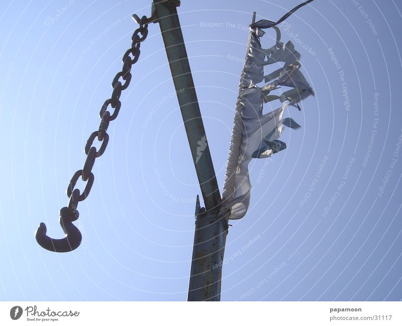 Wind Technology Footbridge Chain Checkmark Electrical equipment Gallows