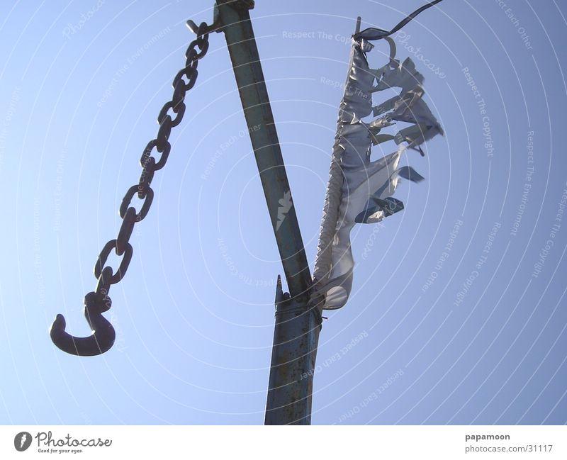 Wind Technology Footbridge Chain Checkmark Electrical equipment Gallows