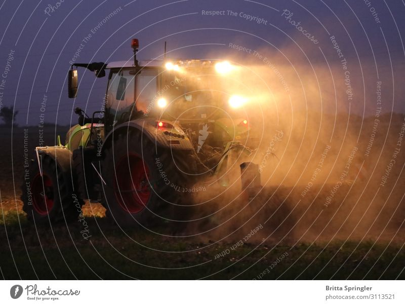 agriculture, environment, work, drought Food Bread Nutrition Healthy Eating Science & Research Agriculture Forestry Environment Field Tractor