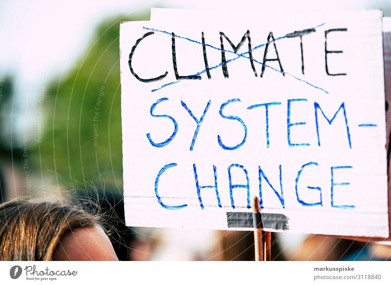 Climate - system change Child University & College student Disaster Peace Global Climate Mobilisation Global Climate Strike activist appeal atmosphere