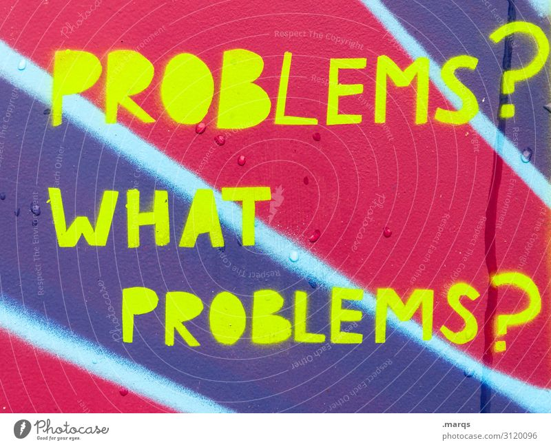 Colour Yellow Wall (building) Wall (barrier) Pink Characters Hope Violet Advice Distress Problem solving Determination