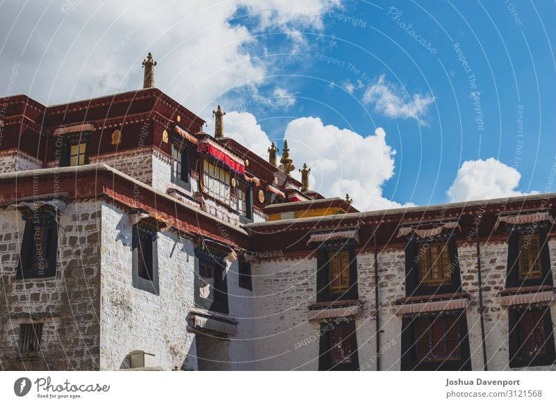Drepung Monastery Vacation & Travel Tourism Trip Adventure Sightseeing Architecture Tourist Attraction Landmark Religion and faith Ancient ancient building