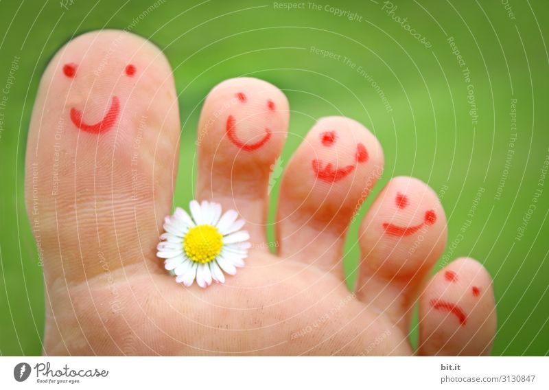 Human being Nature Flower Joy Face Life Blossom Sadness Family & Relations Laughter Happy Playing Feet Friendship Contentment Decoration