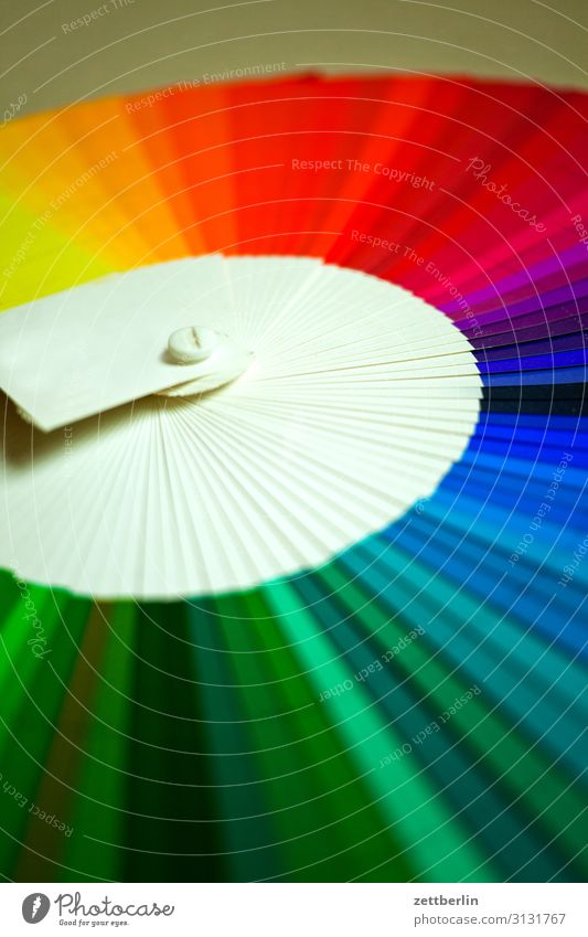 colour fan Multicoloured Pressure Print shop Document Colour Color chart Colour scale Colour luminosity Colour value Play of colours Color gradient Calibration