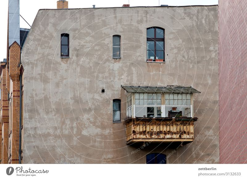 Sky Heaven Town House (Residential Structure) Window Wall (building) Copy Space Wall (barrier) Facade Living or residing Apartment Building Downtown Balcony