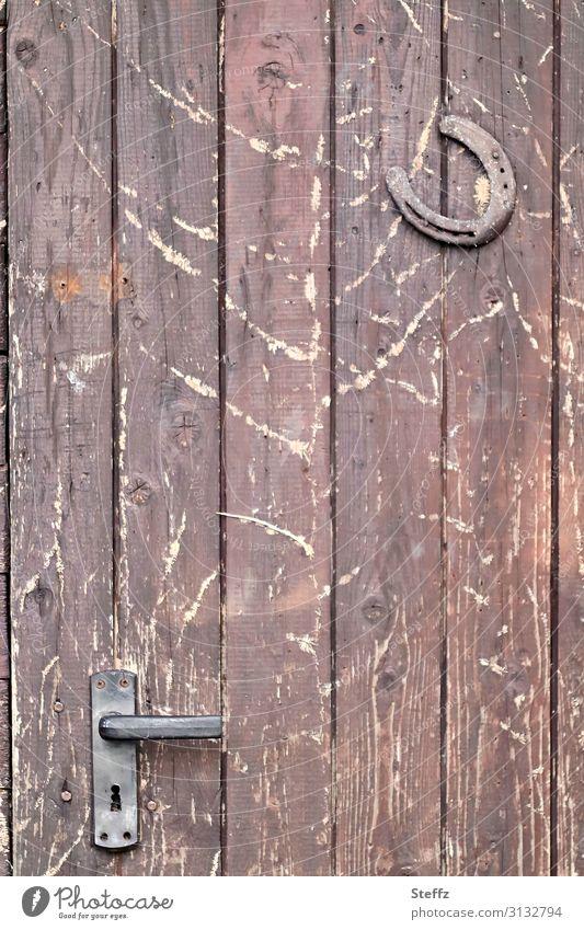 Old Wood Senior citizen Natural Happy Brown Metal Retro Door Simple Past Protection Safety Rust Nostalgia Door handle