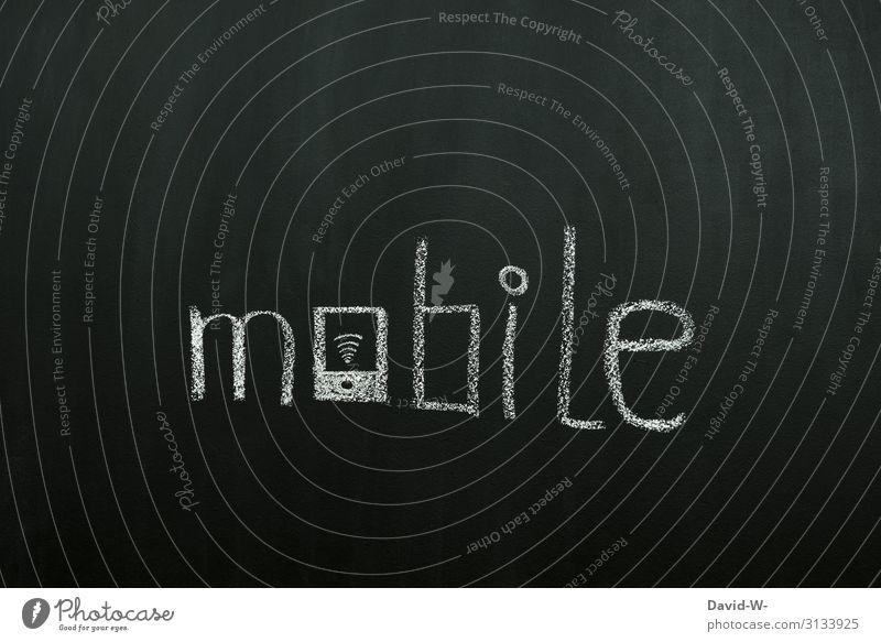 Human being Lifestyle To talk Happy Style Business Art Design Elegant Telecommunications Success Creativity Letters (alphabet) Logistics Cellphone