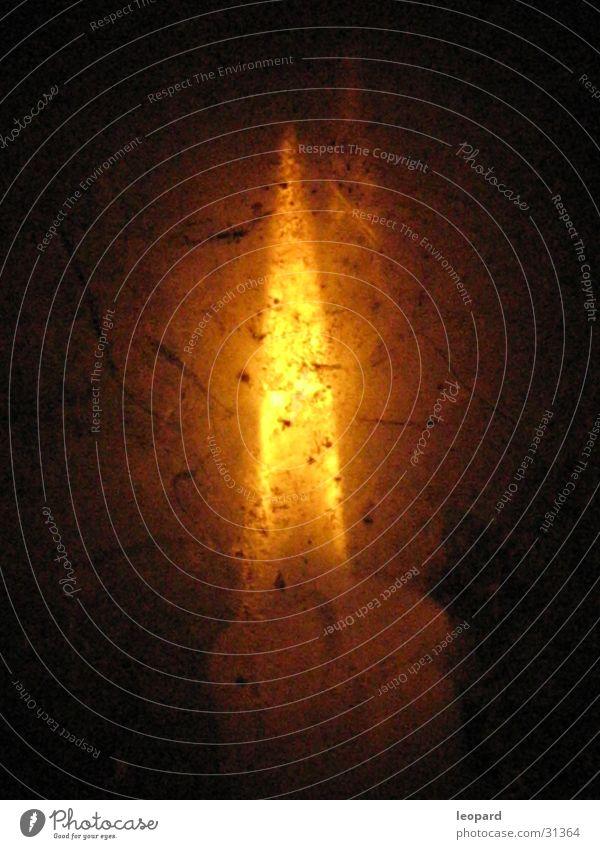 Dark Warmth Candle Burn Flame Illuminate Medieval times Lampion