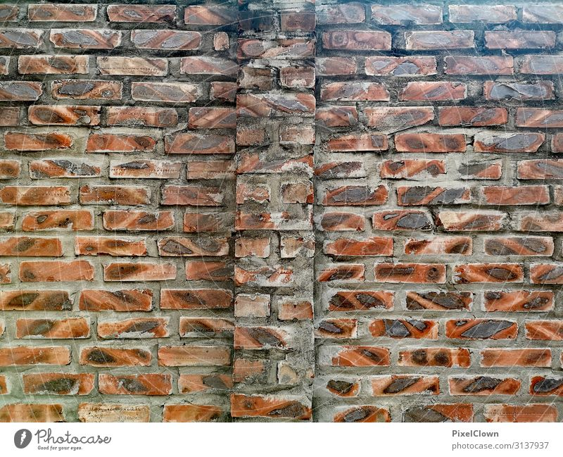 The Wall Lifestyle Design Flat (apartment) Town House (Residential Structure) Manmade structures Building Architecture Wall (barrier) Wall (building) Stone