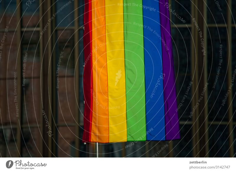 rainbow flag Multicoloured Flag Colour Colour luminosity Colour value Play of colours Color gradient Rainbow Prismatic colors Rainbow flag Rainbow cloth