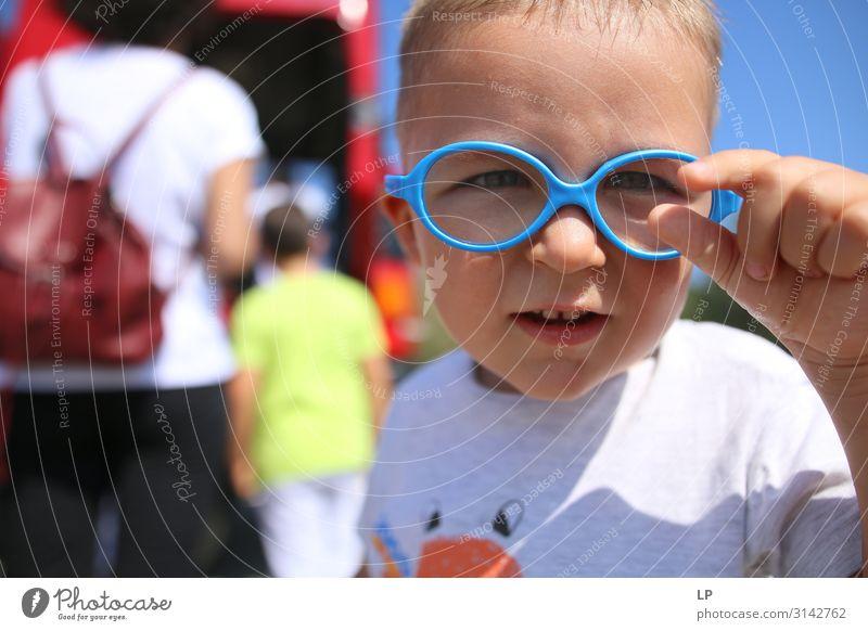 i see you:) Child Human being Lifestyle Senior citizen Emotions Family & Relations Moody Infancy Creativity Study Eyeglasses Curiosity Hope Education