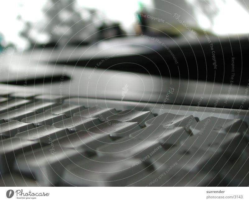 Keyboard Blur Sunbeam Photographic technology