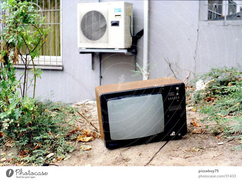 TV set Television