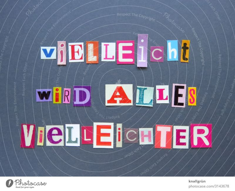 viLeLight Become ALL MultiLiCtors Characters Signs and labeling Communicate Happiness Positive Multicoloured Gray Emotions Joy Contentment Anticipation Optimism