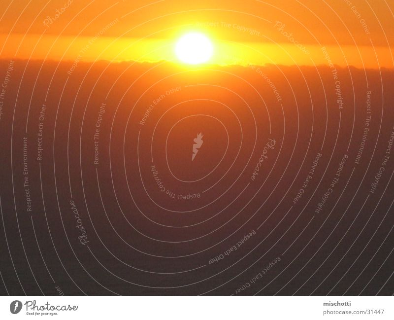 South Africa Sunset Sunrise Yellow Enchanting Beautiful south Lighting Orange Evening Morning