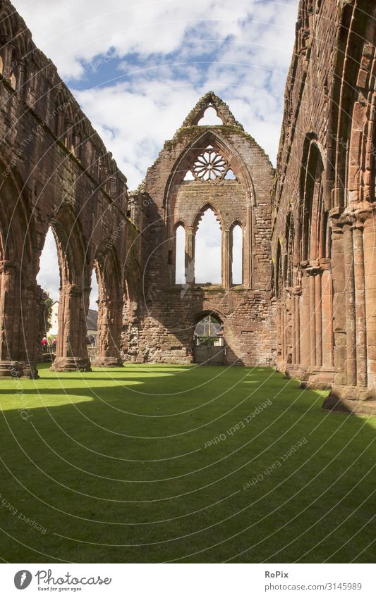 Sweethearth Abbey Nature Old Window Architecture Lifestyle Wall (building) Environment Emotions Art Garden Wall (barrier) Design Park Weather Church Historic