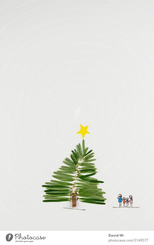 Woman Child Human being Man Christmas & Advent Girl Adults Life Love Funny Feminine Family & Relations Feasts & Celebrations Boy (child) Art Together