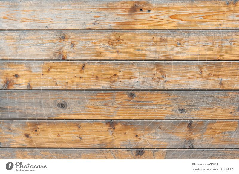 Weathered wooden texture- natural building wall texture Design Industry Nature Building Wall (barrier) Wall (building) Wood Old Natural Retro Brown Yellow