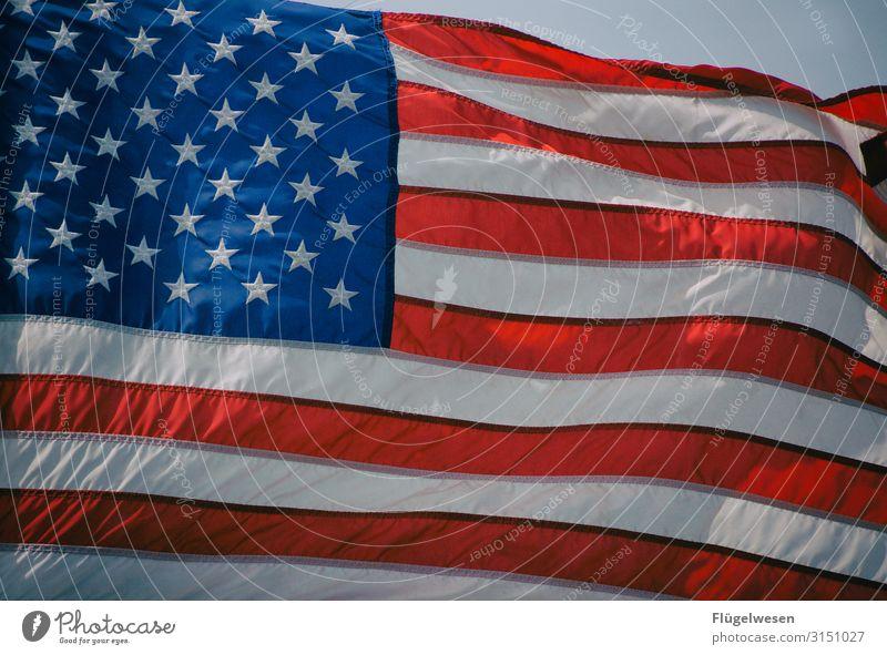 USA American Flag flag Americas
