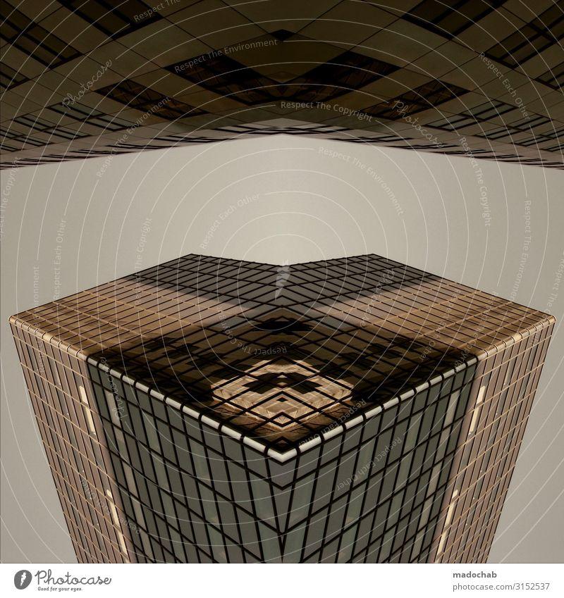Far-off places Architecture Business Building Contentment High-rise Elegant Arrangement Esthetic Beginning Future Energy Might Manmade structures